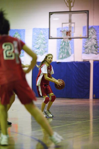 Cav Basketball