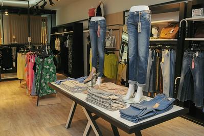 F & F Bay Shore - Store Interior