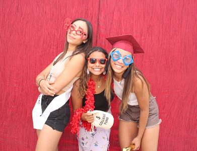 McClatchy High School Graduation Celebration