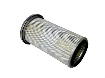 VALMET 205 305 455 555 665 SERIES OUTER AIR FILTER 350 X 160MM