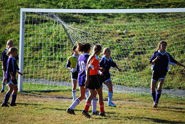 Upper School Soccer