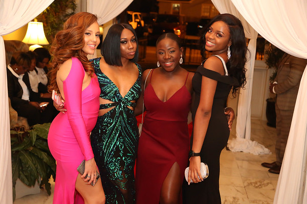 Barristers Ball