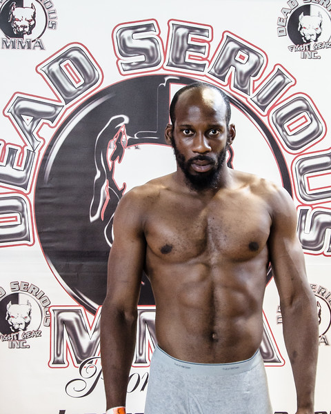 May 30 2015 - Dead Serious MMA 15