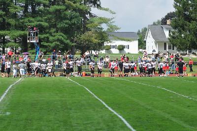 Columbus Crusaders Sept. 10, 2011
