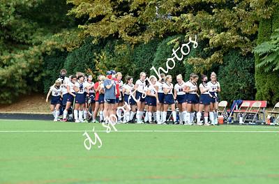 2020-10-12 SHA vs Mercy Varsity Girls Field Hockey