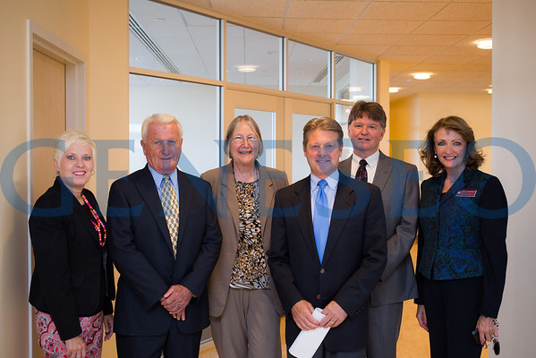 Senator Pat Gallivan Visit