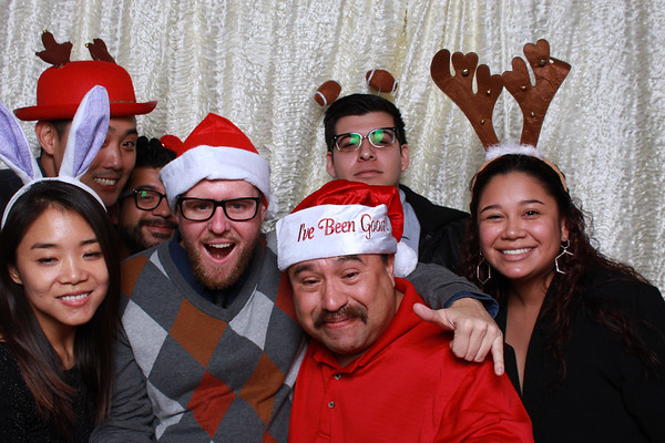 Design Infini Holiday Party