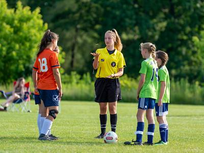 Lakefront Soccer 2019