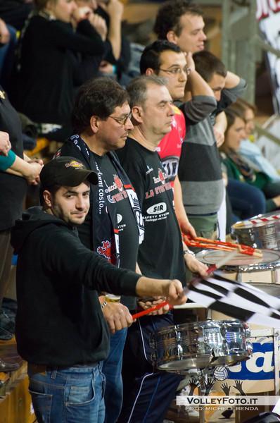 SIR Safety Perugia - Copra Elior Piacenza >  Quarti di finale Play Off, Linkem Cup, Gara 2, Serie A1 [2012/13]
