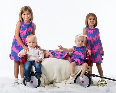 Turner Family