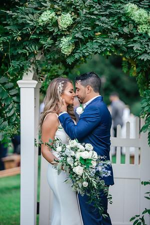 JAMIE OMAR WEDDING