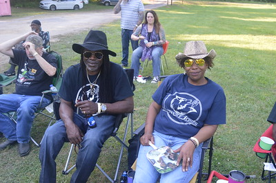2018-05-13 Kimbrough Cotton Patch Blues Festival Holly Springs MS