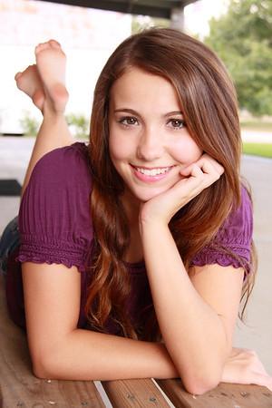 Lizzie Delgado