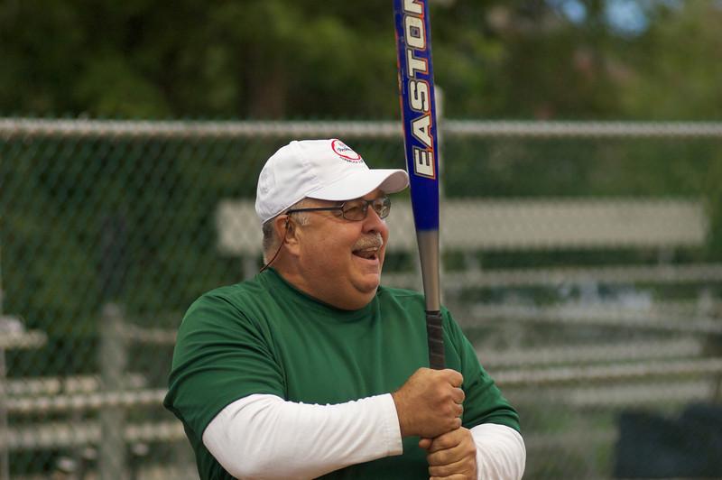 Manquant dans la photo d'équipe: Gerald Pereda