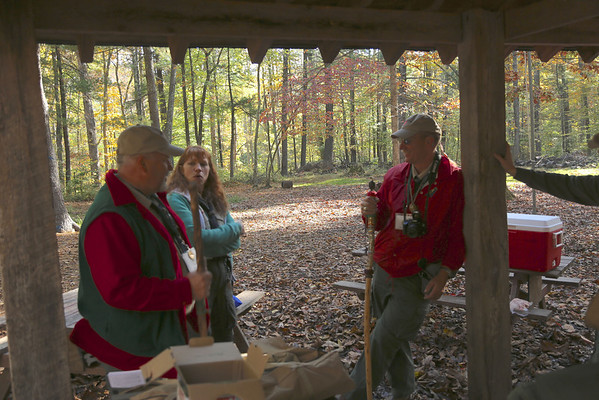 Woodbadge- Week Two
