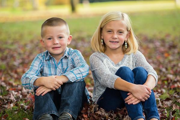 Beck Siblings 2014