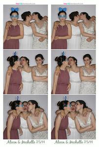 NY - 7-5-14 - Alicia and Michelle Wedding