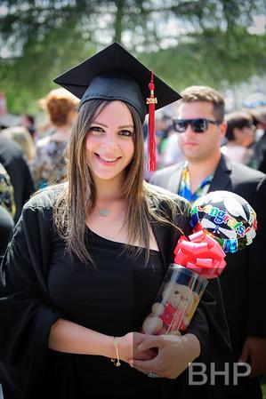 Lana's Graduation
