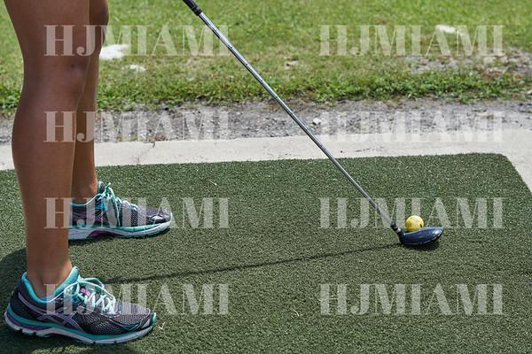 Braddock Golf 09/12/18