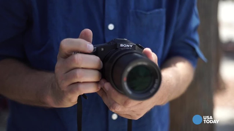 Sony RX10 II- The best camera you've never heard of.mp4