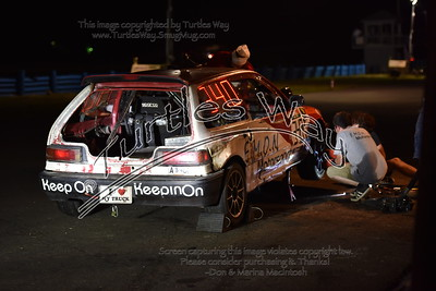 340 E.M.O.N. Motorsports