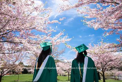 General graduation*