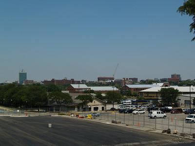 M Stadium - 7/2010
