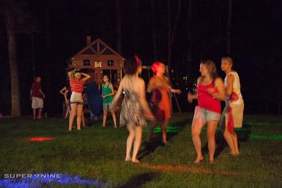 Brudz's Party 2013