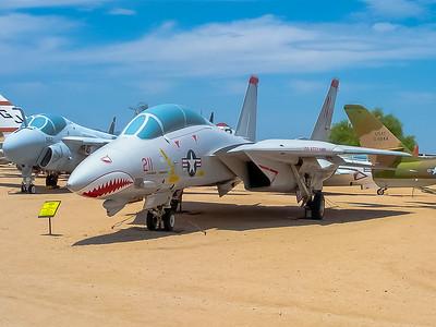 Tucson, AZ - Pima Air Museum