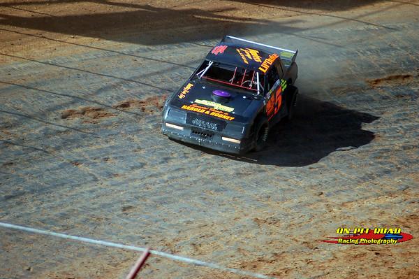 Crossville Raceway 2008