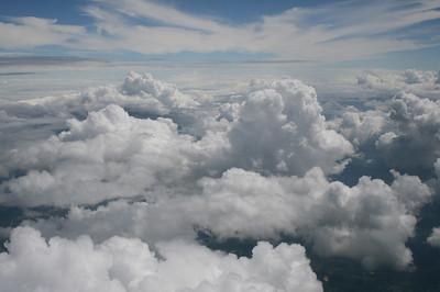 Flying photos 2009