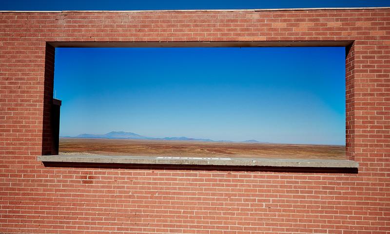 Route 66 - Nr Flagstaff, Arizona