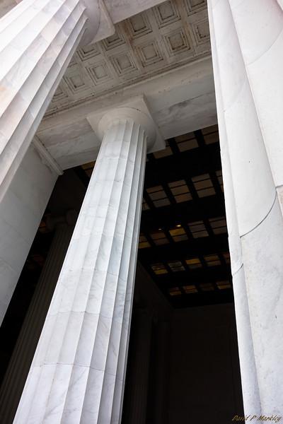 Columns Converge