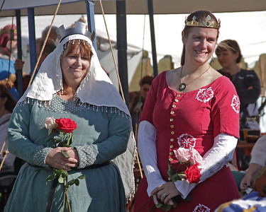 Crown Tourney of Ragnarr and Lynette