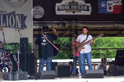 BBR-Festival Bands