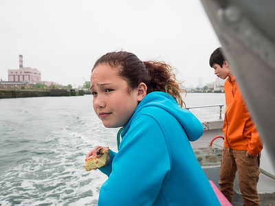 Boston Lobster Trip