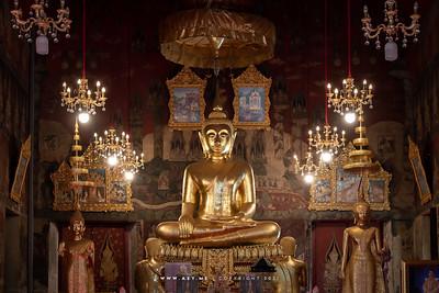 Wat Dusidaram