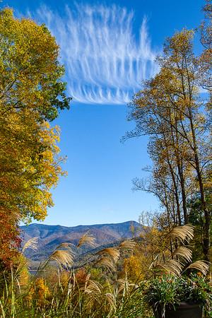 Black Mountain Trip - October 2020