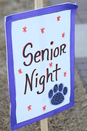 basketball senior night 2016