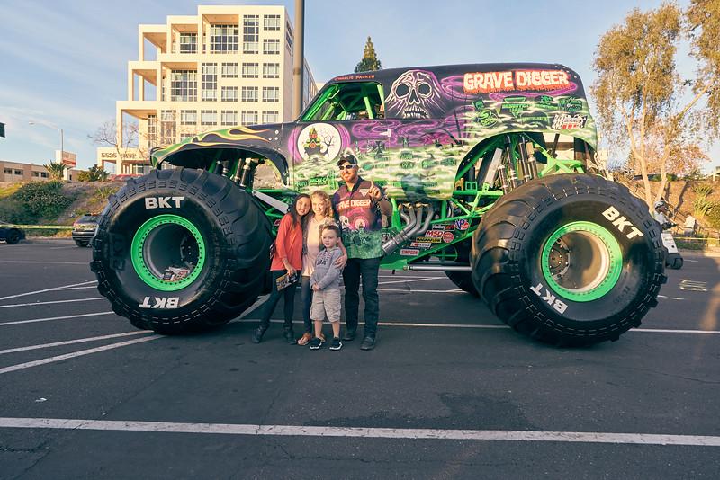 Grossmont Center Monster Jam Truck 2019 117.jpg
