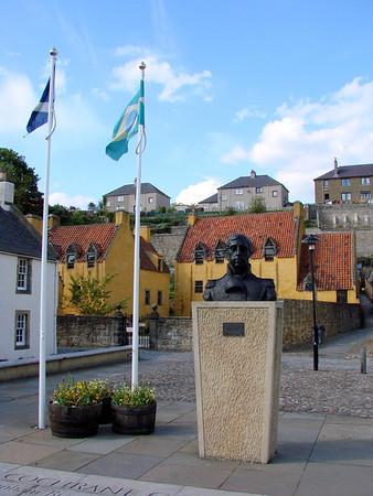Culross - Scotland