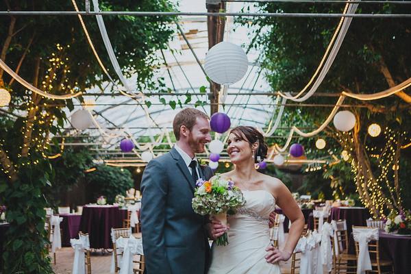David + ErinStacy | Married
