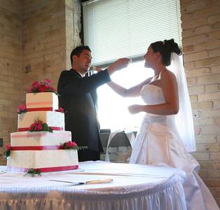 Mr. & Mrs. Jason Nelson October 27, 2007