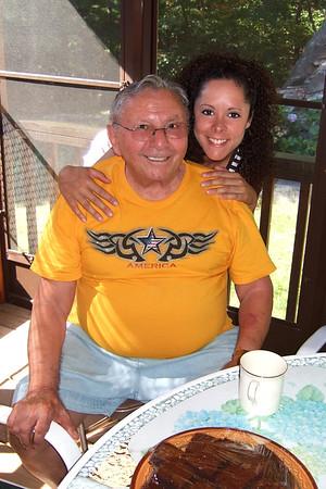2008-9-1 Labor Day Al & Angela - Up