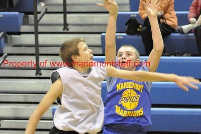 Mariemont High School Freshman Basketball