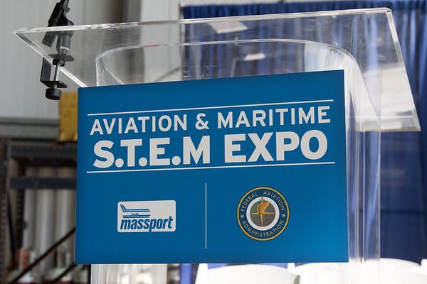 20180530 Delta Hangar Event