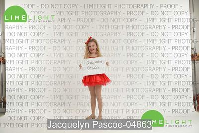Jacquelyn Pascoe