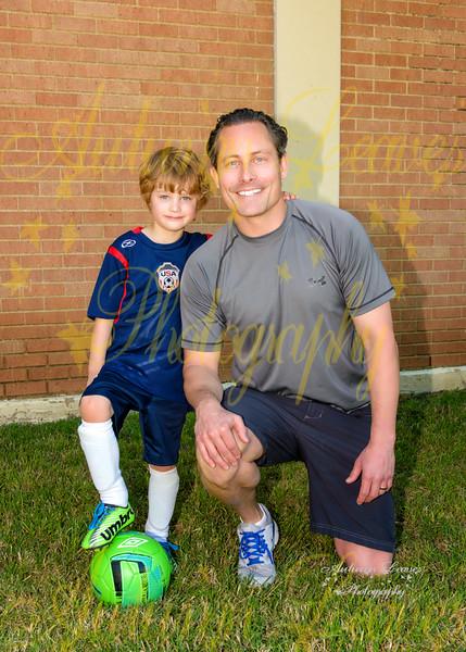 Rookie St Alcuin Hawks - TNYMCA Soccer Spring 2016