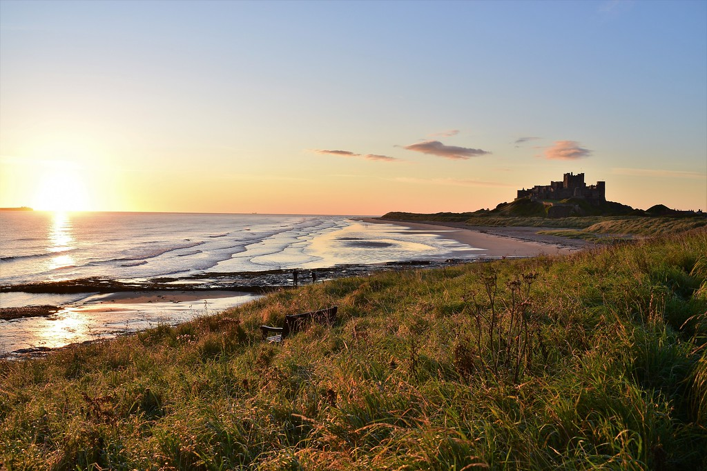 25 Best Places to Visit in England - Northumberland