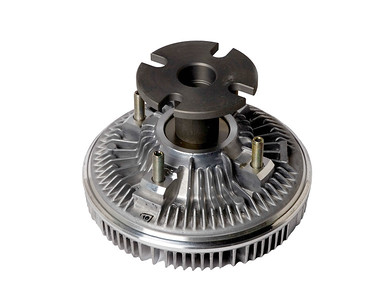CASE IH VISCOUS FAN CLUTCH ASSEMBLY 283132A1